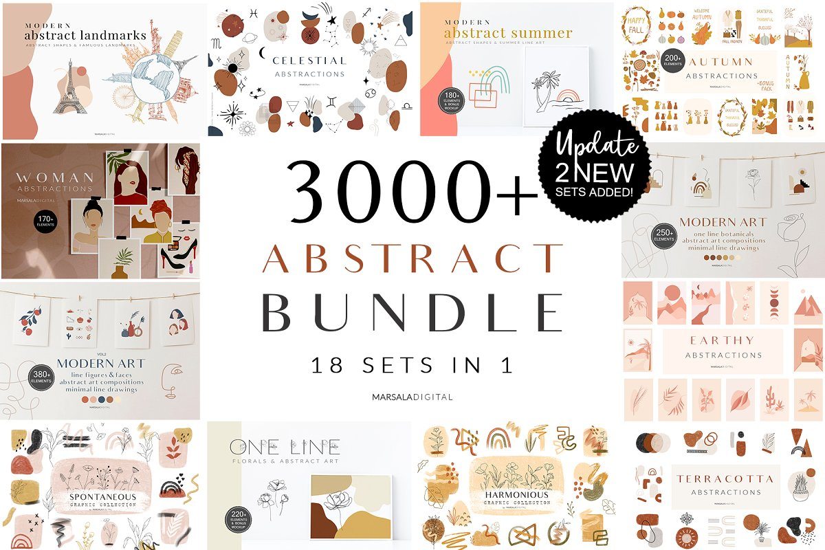 ABSTRACT BUNDLE