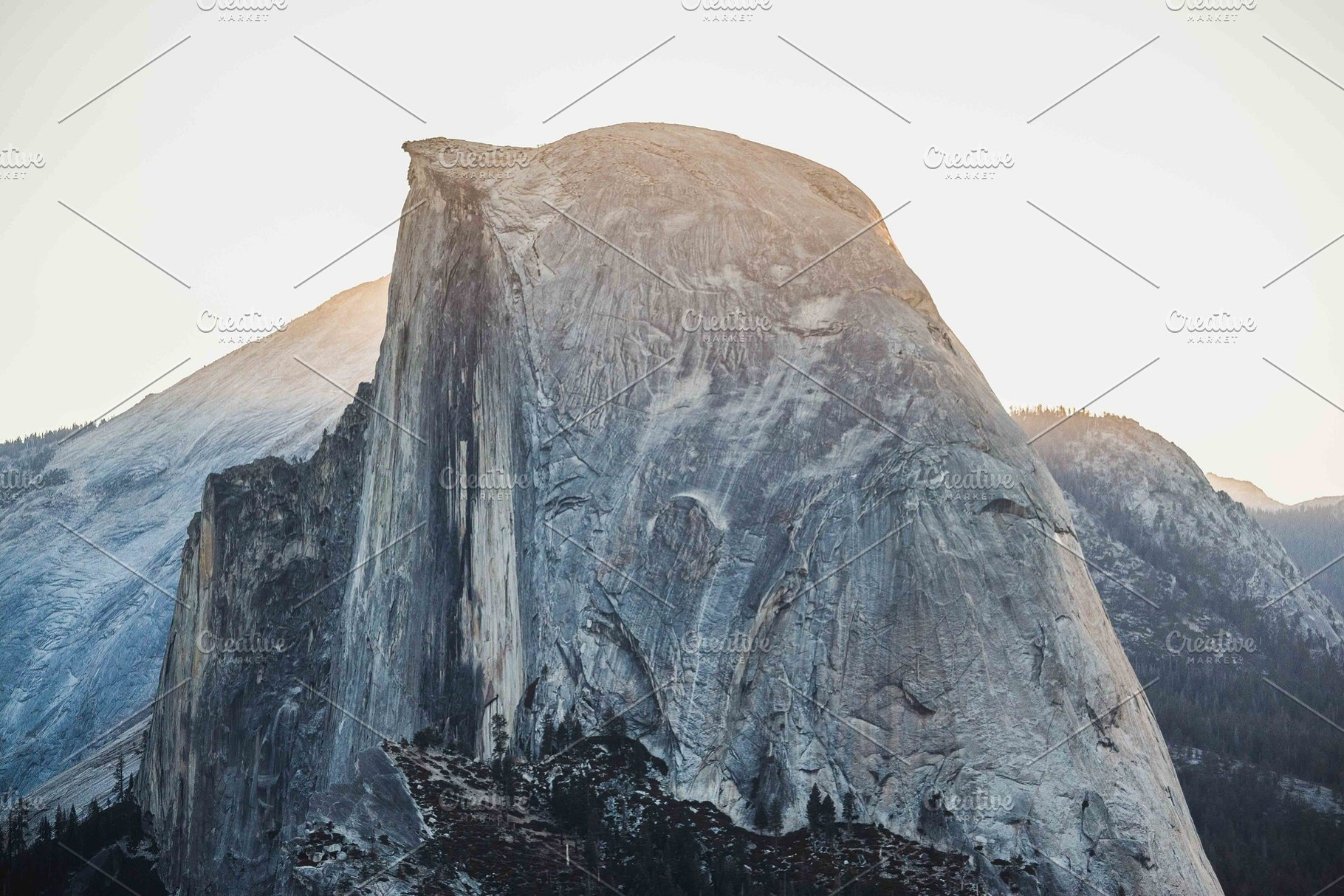 Half Dome | Yosemite National Park